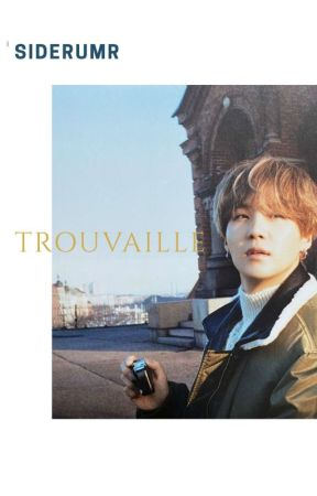 Trouvaille// YoonMin by siderumr