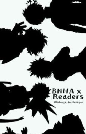 BNHA Lemons and Oneshots by Belongs_To_Bakugou