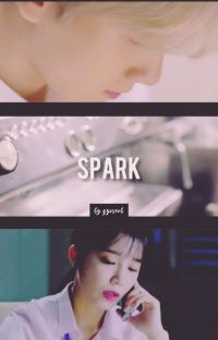 Spark🌟 cover