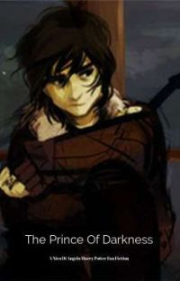 The Prince Of Darkness (A Nico di Angelo/Harry Potter Crossover) cover