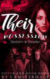 Their Possession - Slashers x Reader cover