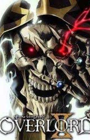 Demonic Sister (Overlord x Reader) by DarkEsdeath18