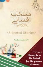 Selected Stories - منتخب افسانے by AmbassadorsPK