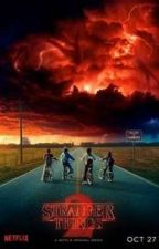 ~°The Subjects°~ Stranger Things by sandyflower0527