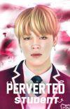 perverted student × pjm + jjk  cover