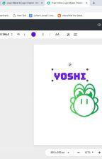 yoshi by yemumgay