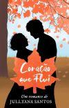 Coração que Flui (DISPONÍVEL NA AMAZON)  cover