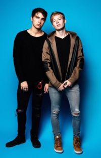 Sam & Colby One Shots cover