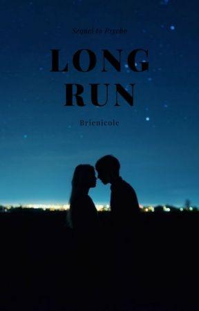 Long Run by brienicole