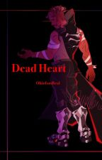 Reaper x Reader |Dead Heart| by OhioIsntReal
