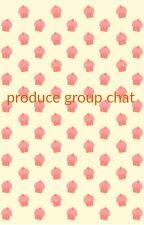 produce chatroom by joochansviolin