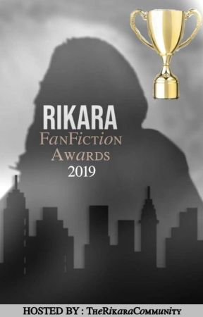 Rikara FanFiction Awards 2019 by TheRikaraCommunity