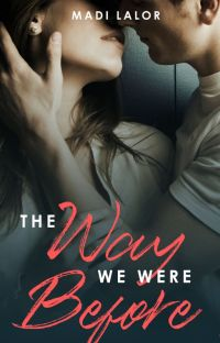The Way We Were Before cover