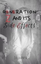 Generation Z and its Side Effects by BabyHawk_DuDuDu