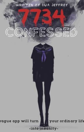7734: Confessed ✓ by Amaya_frost