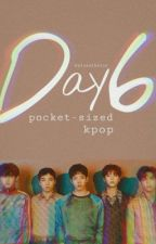 DAY6 POCKET-SIZED.  by kyliesthetic