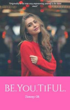 Be-You-Tiful |√ by Tomide5534