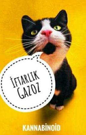 İftarlık Gazoz by kannabinoid