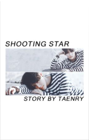 Shooting Star ♔ SHINee ✓ by Taenry