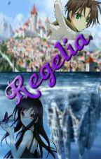 Regelia by Shri124