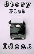 Story Plot Ideas by jamful_kween