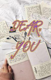 Dear, you cover