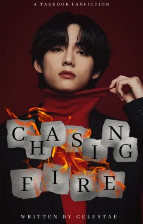 Chasing Fire | VKOOK by celestae-