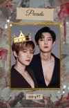 Pecado (Chanbaek)  cover
