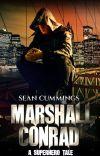 Marshall Conrad - A Superhero Tale cover