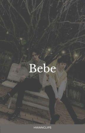 Bebe | Hyunjeong by hwanglips