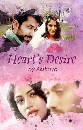 Heart's Desire by Dare_devil97