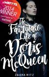 The Fairytale Life of Doris McQueen [#1] ✓ cover