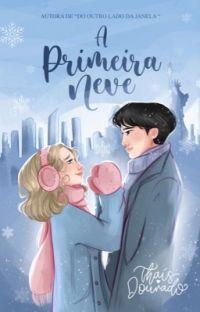 A PRIMEIRA NEVE «CONCLUÍDO» cover