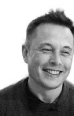 Elon Musk x Reader by Saarahmsk