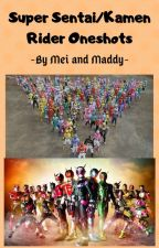 Super Sentai/Kamen Rider Oneshots (SLOW UPDATES) by MaidenAndPirate