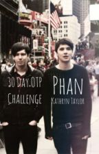 30 Day OTP Challenge by PhanForTheWin