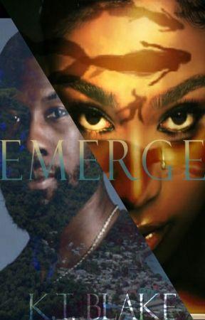 Emerge by Everlasting90