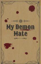 Demon mate (Billdip) by Under-the-cherrytree