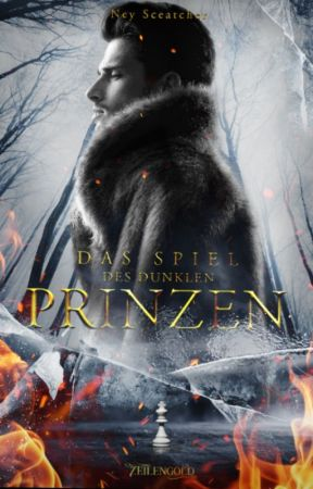 Das Spiel des dunklen Prinzen • by NeySceatcher