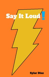 Say It Loud! cover