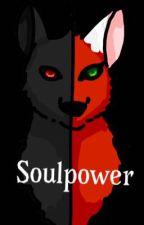 Soulpower by Tamizonn
