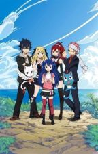 Fairy Tail (Wendy Marvell) x Draco Clash by -_-WendyMarvell-_-