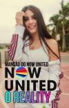 Mansão do Now United 3: O Reality cover