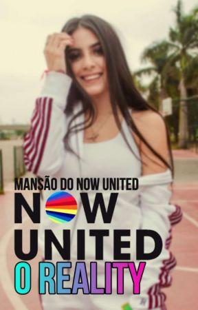 Mansão do Now United 3: O Reality by MansaoDoNU