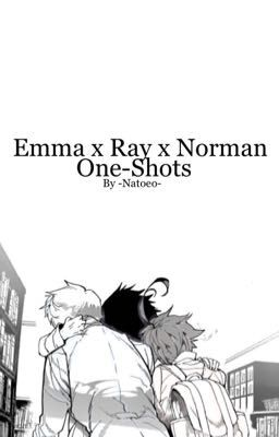 Emma x Ray x Norman One-Shots [Discontinued]