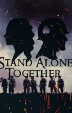 Stand Alone Together by AEHolmshaw