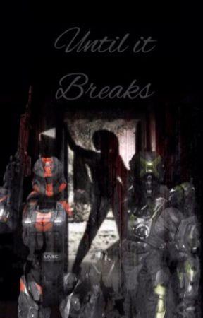 Until it breaks [Felix X Reader X Locus] by TFPknockoutfangirl