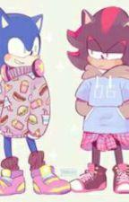 Sonic x Reader Oneshots by MushroomFiction