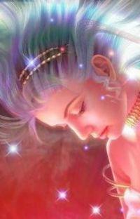 Niphredil Elentary (Legolas love story/ third book) cover