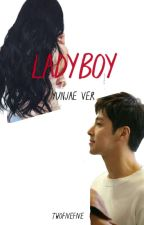 LadyBoy - Yunjae Ver by twofivefive